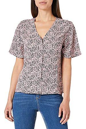 Mexx Damska bluza z nadrukiem V