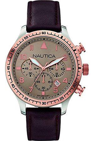 Nautica Zegarek analogowy A17656G