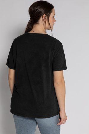 STUDIO UNTOLD Kobieta Z krótkim rękawem - Duże rozmiary T-shirt Minnie, damska, , rozmiar: 50/52, bawełna