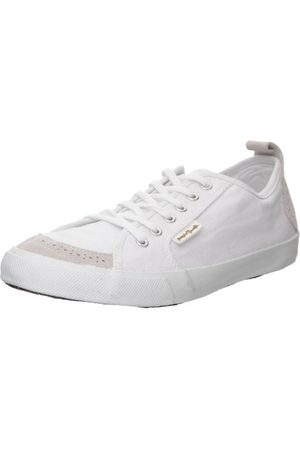 People'Swalk Fox F1 Blanc, damskie buty typu sneaker, - - 36 EU