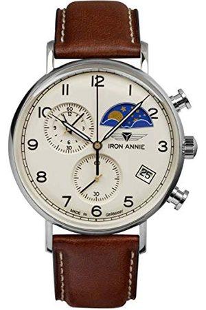 Iron Annie Dorośli unisex zegarek analogowy 1