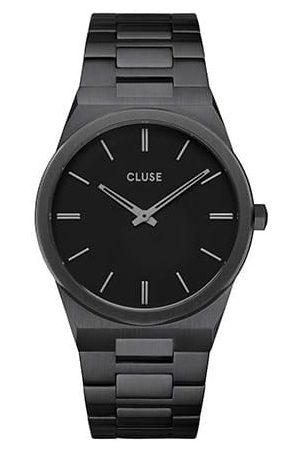 Cluse Zegarek - Vigoureux Men CW0101503005 Black/Black