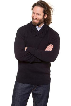 JP 1880 Mężczyzna Swetry i Pulowery - Duże rozmiary Pulower FLEXNAMIC®, mężczyzna, , rozmiar: L, bawełna/elastan