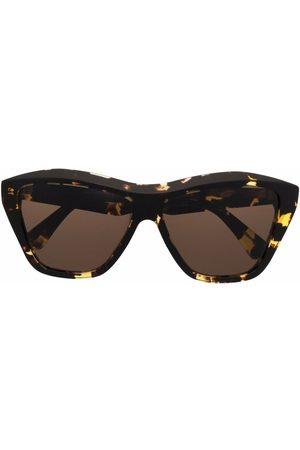 Bottega Veneta Mężczyzna Okulary przeciwsłoneczne - Brown