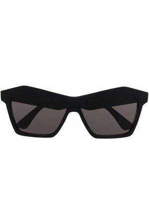 Bottega Veneta Eyewear Okulary przeciwsłoneczne - Black