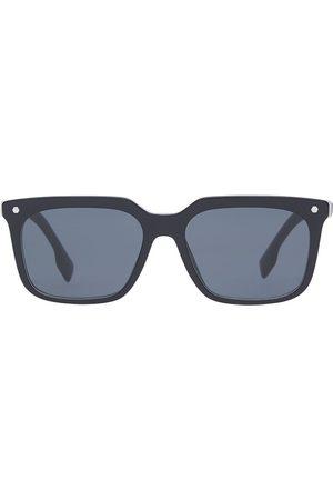 Burberry Eyewear Mężczyzna Okulary przeciwsłoneczne - Blue