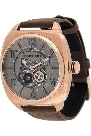 Briston Watches Mężczyzna Zegarki - Brown