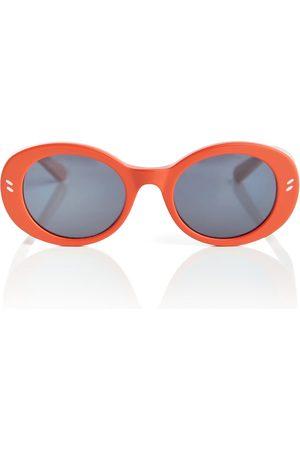 Stella McCartney Round sunglasses