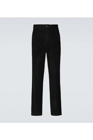 OUR LEGACY Chinosy - Chino 22 corduroy pants