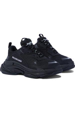 Balenciaga Dziewczynka Sneakersy - Triple S sneakers