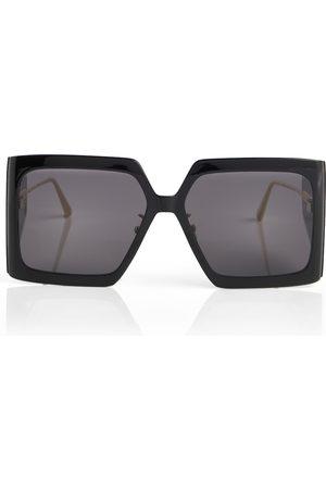 Dior Kobieta Okulary przeciwsłoneczne - DiorSolar SU1 square sunglasses