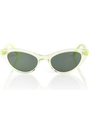 Stella McCartney Dziewczynka Okulary przeciwsłoneczne - Cat-eye sunglasses