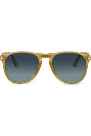 Persol Mężczyzna Okulary przeciwsłoneczne - Yellow