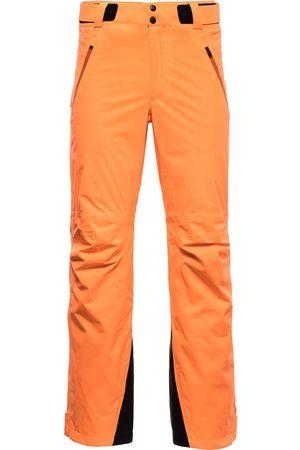Aztech Mountain Orange