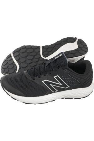 New Balance Mężczyzna Obuwie sportowe - Buty Sportowe M520LB7 Czarne (NB448-a)
