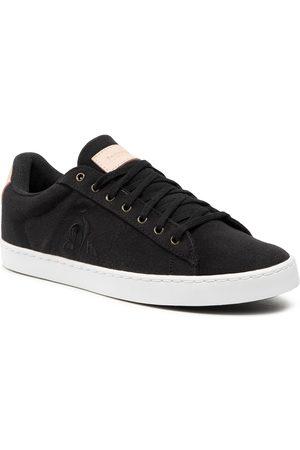 Le Coq Sportif Kobieta Sneakersy - Sneakersy - Elsa 2110115 Black