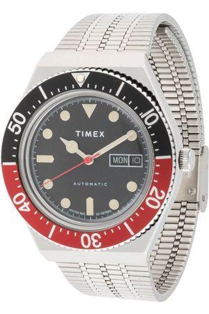 Timex Silver