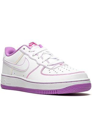 Nike Kids Chłopiec Sneakersy - White