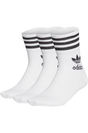 Skarpety - Adidas Mid Cut Crew Socks 3-Pairs (GD3575)