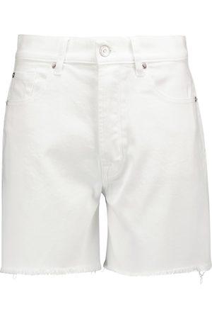 7 for all Mankind Billie denim shorts