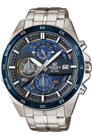 Casio Mężczyzna Zegarki - Zegarek - EFR-556DB-2AVUEF Silver