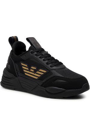 EA7 Emporio Armani Sneakersy X8X070 XK165 M701