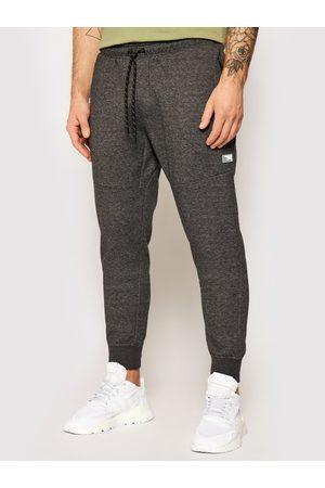 JACK & JONES Mężczyzna Spodnie dresowe - Spodnie dresowe Will Air Sweat Noos 12184970 Regular Fit