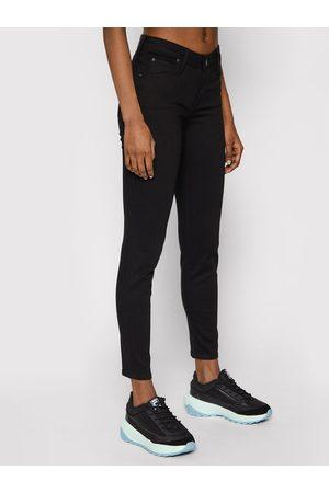 Lee Kobieta Skinny - Jeansy Skinny Fit Scarlett L526FS47 Skinny Fit
