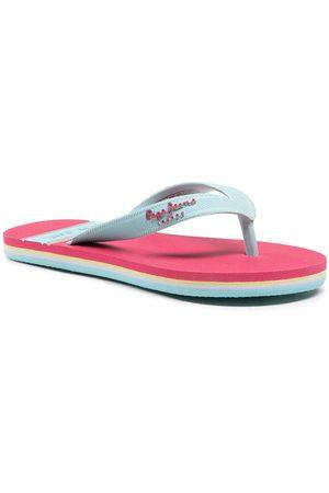 Pepe Jeans Dziewczynka Klapki - Japonki Bay Beach Girl PGS70042