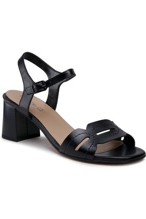 Lasocki Sandały - 866-01 Black
