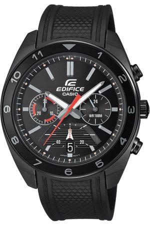 Casio Zegarek - EFV-590PB-1AVUEF Black/Black