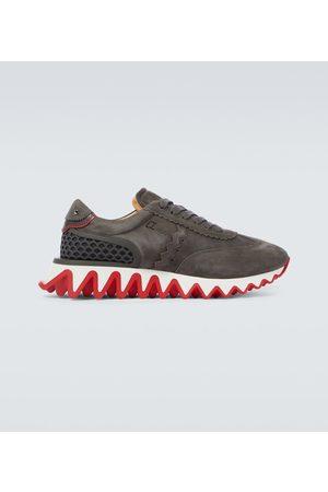 Christian Louboutin Loubishark sneakers