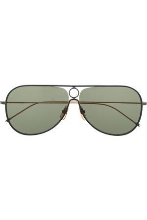 Thom Browne Okulary przeciwsłoneczne - Black