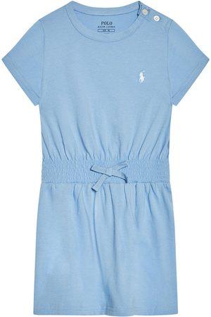 Polo Ralph Lauren Sukienka codzienna Play 311837203006 Regular Fit