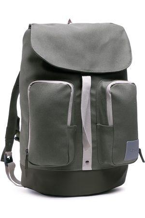 Tretorn Plecaki - Plecak - Bjare Daypack 474064 Field Green 61