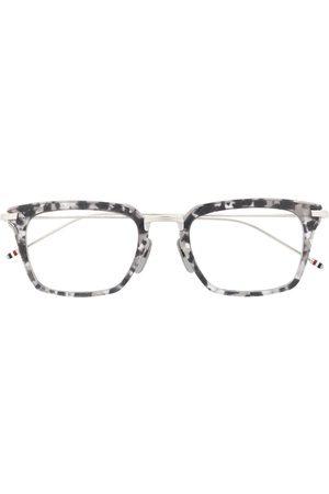 Thom Browne Okulary przeciwsłoneczne - Silver