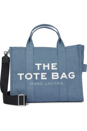 Marc Jacobs The Traveler Small canvas tote