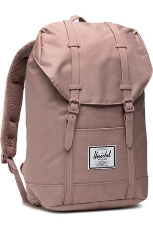 Herschel Plecaki - Plecak - Retreat 10066-02077 Ash Rose