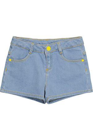 The Marc Jacobs X Peanuts® denim shorts