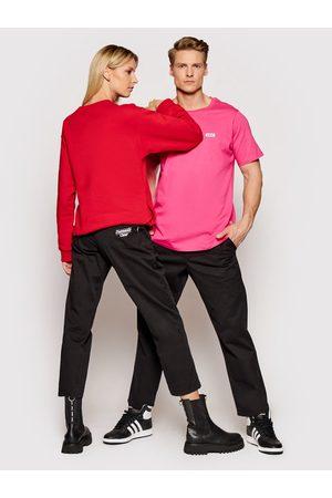 Diamante Wear Spodnie materiałowe Unisex Classic 5442 Regular Fit