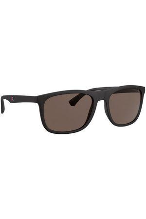 Emporio Armani Okulary przeciwsłoneczne 0EA4158 5869/3