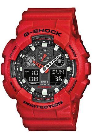 G-Shock Zegarek GA-100B-4AER