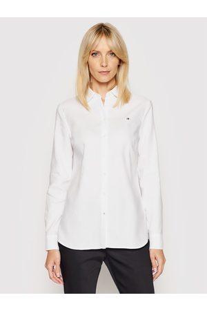 Tommy Hilfiger Koszula Heritage Regular Fit Shirt 1M87647512 Regular Fit