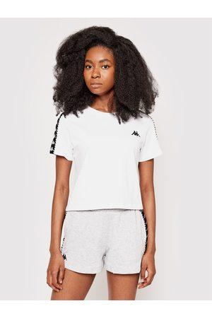 Kappa T-Shirt Inula 309090 Regular Fit