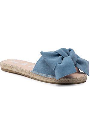 MANEBI Espadryle Sandals With Bow M 3.0 J0
