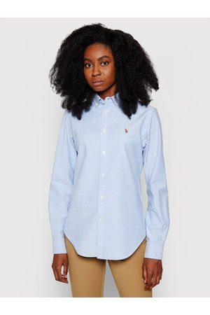 Polo Ralph Lauren Koszula Lsl 211806181 Classic Fit