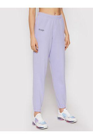 Kontatto Spodnie dresowe SDK201 Regular Fit