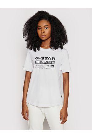 G-Star T-Shirt Lyon D19953-4107-110 Regular Fit