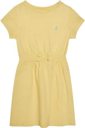 Polo Ralph Lauren Sukienka codzienna Play 311837203008 Regular Fit