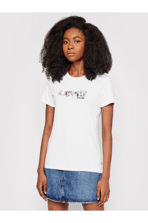 Levi's T-Shirt The Perfect 17369-1623 Regular Fit
